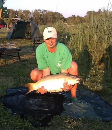 Hungary, Derekegyhaz – 11kg