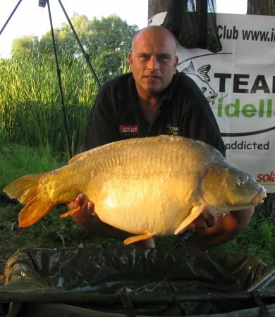 Hungary, Nagykallo – 15.4 kg