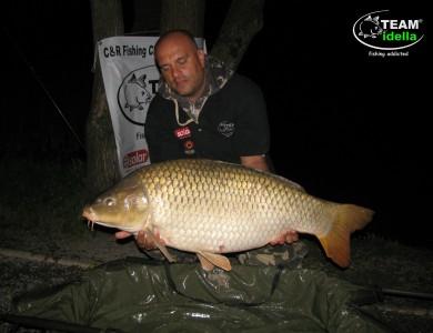 Hungary, Nagykallo – 20.7 kg