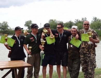 Idella Cup – 1st Edition