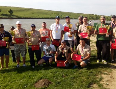 1st Edition of Idella Freestyle Cup – Angling