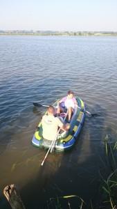 All-inclusive fishing with Team Idella in Serbia