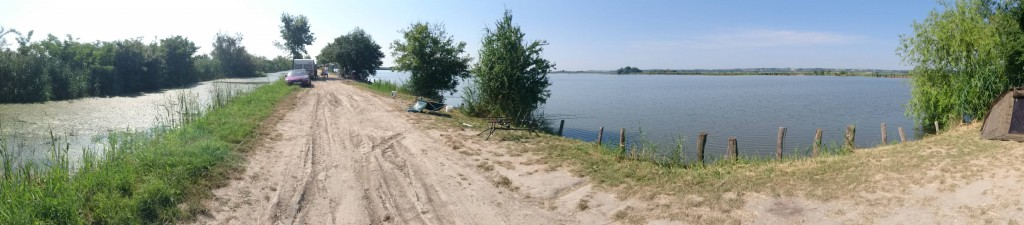 All-inclusive fishing with Team Idella in Serbia 9