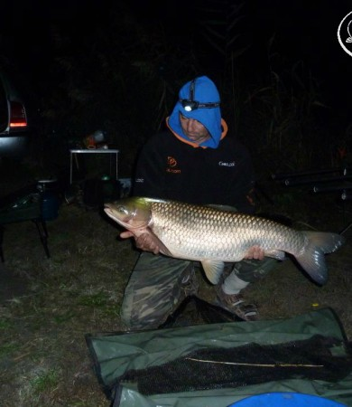 Serbia, Jezero Joca – 11 kg