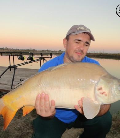 Romania, Iaz Mirela – 9 kg