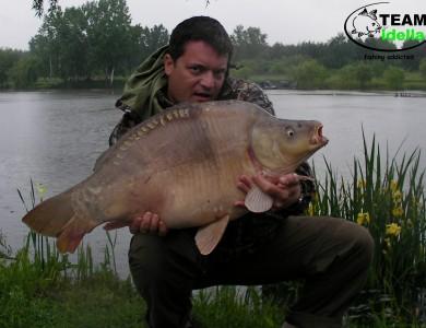 Serbia, Palic – 14 kg