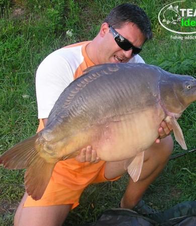 Serbia, Palic – 21 kg