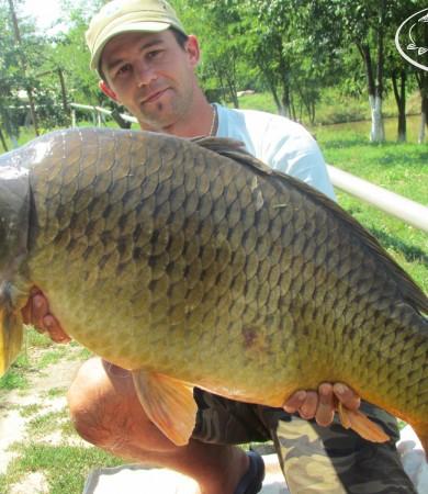 Romania, Icloda – 16 kg