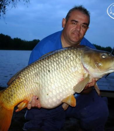 Hungary, Nagykallo – 23 kg