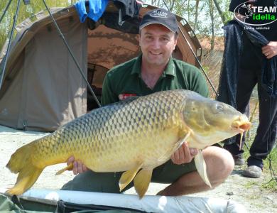 Serbia, Mika Alas – 31.8 kg