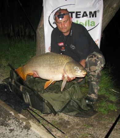 Hungary, Nagykallo – 17.3 kg