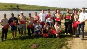 Concurs de pescuit stationar