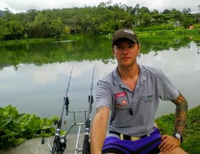 """Pescuitul la Gillhams Fishing Resorts, Thailanda. Interviu cu Pompy Aranyos de la Team Idella: """"E visul oricărui pescar să ajungă acolo!"""""""