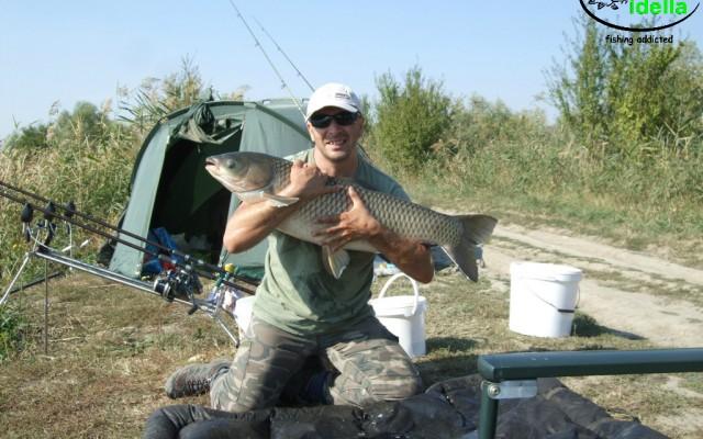 Serbia, Jezero Joca – 12 kg