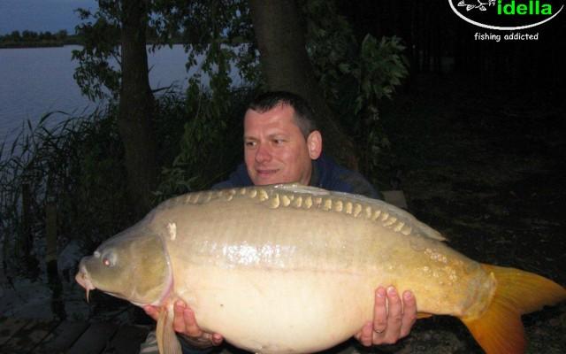 Hungary, Nagykallo – 16 kg