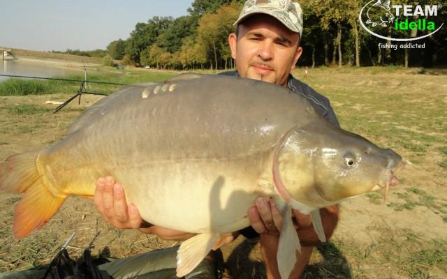 Romania, Cetariu – 11 kg