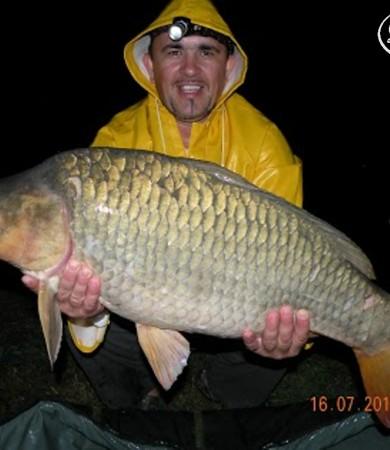 Romania, Sakal Lakes – 12 kg