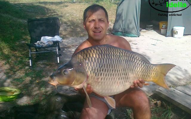Serbia, Palic – 19 kg