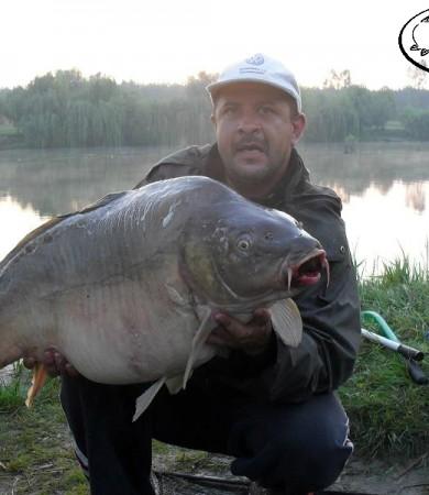 Serbia, Palic – 20 kg
