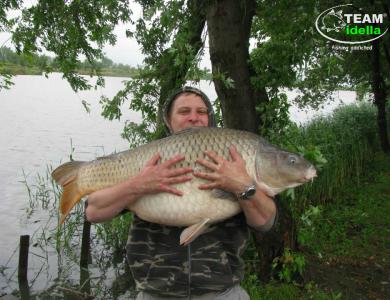 Hungary, Nagykallo – 23.6 kg