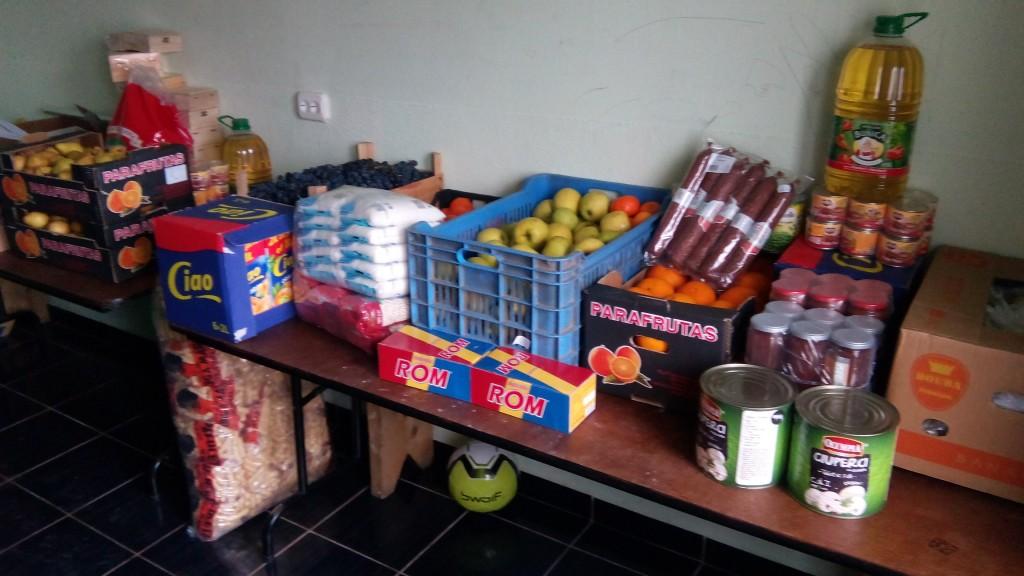 Donații pentru CentruL de Consiliere și Sprijin pentru Părinți și Copii