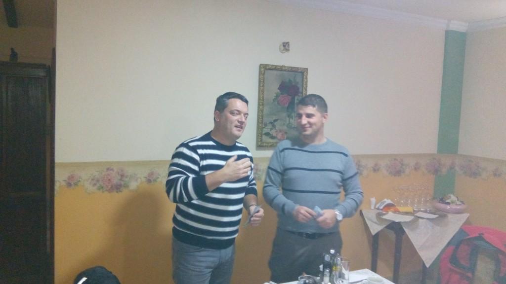 Tibi Crivoi – Captură 20,2 kg în Palici